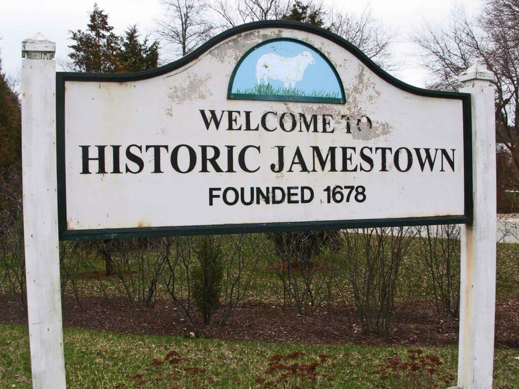 JamesTown RI