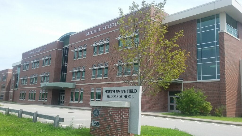 North Smithfield RI