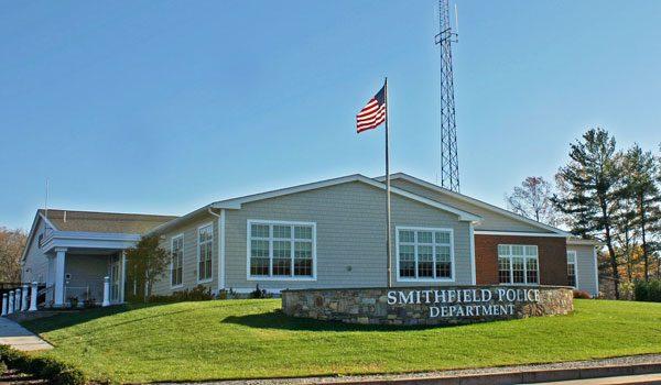 Smithfield RI