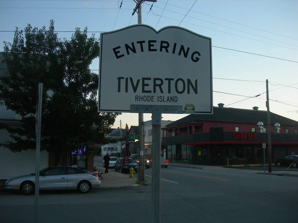 Tiverton RI