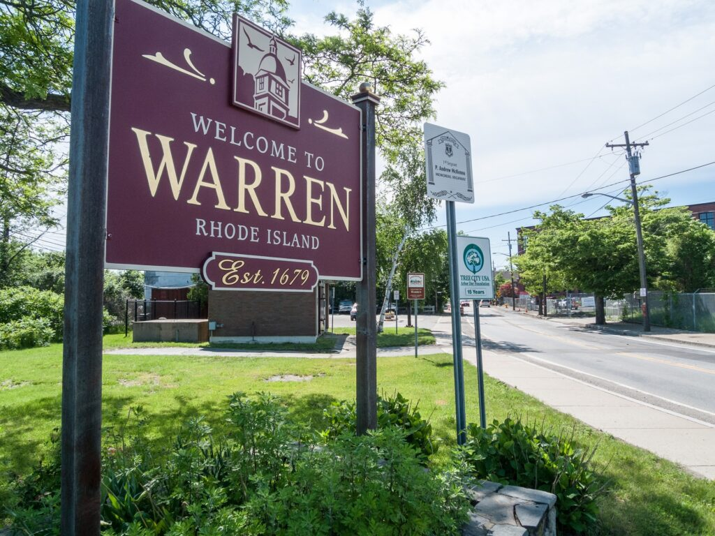 Warren RI